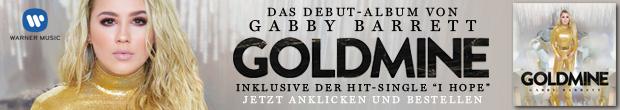 Gabby Barrett - Goldmine