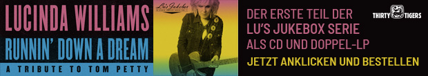Lucinda Williams - Runnin' Down a Dream: A Tribute to Tom Petty
