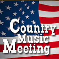Country Music Meeting