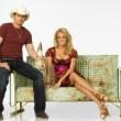 Brad Paisley und Carrie Underwood gewinnen Rechtsstreit