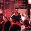 Dan + Shay feiern Deutschland-Premiere in Hamburg