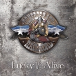 Confederate Railroad - Lucky to Be Alive