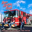 LenneBrothers Band - Rocking Live Around the Fire Station