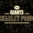 Country Music Television feiert Charley Prides Leben