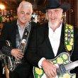 Dale Watson & Ray Benson live in Deutschland