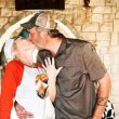 Gwen Stefani und Blake Shelton verlobt