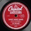 Heute vor 70 Jahren entstand der Song Smoke! Smoke! Smoke! (That Cigarette)