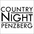 Gelungene Premiere der 1. Country Night in Penzberg