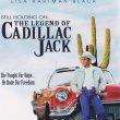 Cadillac Jack: Ein Cowboy gibt nie auf!