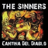 Jackson Taylor & The Sinners - Cantina Del Diablo (EP)
