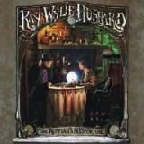 Ray Wylie Hubbard - Ruffian's Misfortune