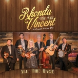 Rhonda Vincent - All The Rage, Volume 1