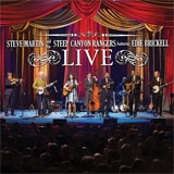 Steve Martin and The Steep Canyon Rangers feat. Edie Brickell - Live