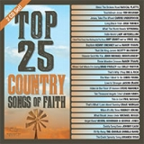 Various Artists - Country Songs of Faith (Doppel-CD)