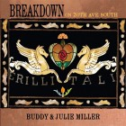 Buddy and Julie Miller - Breakdown on 20th Avenue South