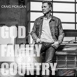 Craig Morgan - God, Family, Country