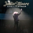 Justin Moore - Live at the Ryman