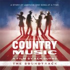 Original Soundtrack - Country Music - A Film by Ken Burns (Box Set)