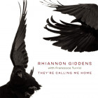 Rhiannon Giddens with Francesco Turrisi - They're Calling Me Home
