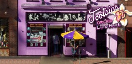 Tootsie's Orchid Lounge wird 60