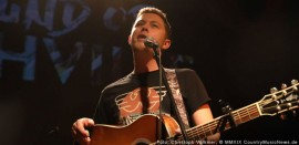 Scotty McCreery live in Köln