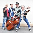 Die LenneBrothers Band formiert sind