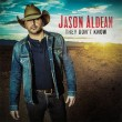 Top 25 Billboard Country Album Charts vom 1. Oktober 2016