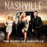 Original Soundtrack - Nashville, Season 4, Volume 1