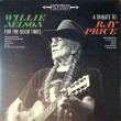 Willie Nelson zollt Ray Price Tribut