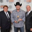 Gord Bamford erhält CMA Global Country Artist Award