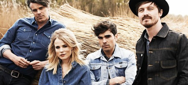Interview mit The Common Linnets