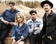 The Common Linnets: In Nashville sind wir nicht Country