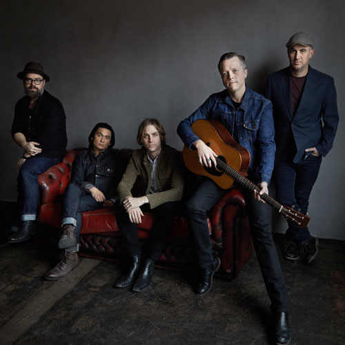 Jason Isbell & The 400 Uunit