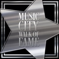 Music City Walk of Fame - Logo