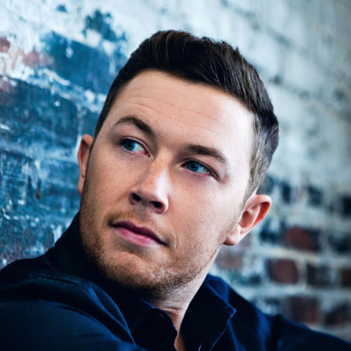 Scotty McCreery live in Deutschland