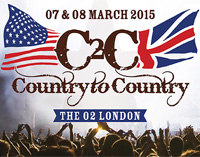 Country 2 Country London
