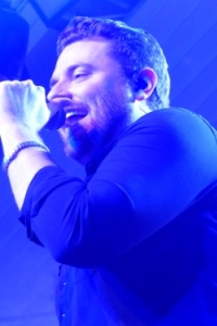 Chris Young; Foto: Jesse Seuss