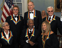 Kennedy Center Honors 2008