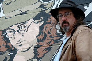 James McMurtry, Foto: Blue Rose Records