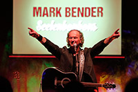 Mark Bender, Foto: Hubert Bösl