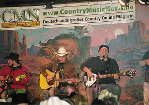 Mark Chesnutt im Four Corners
