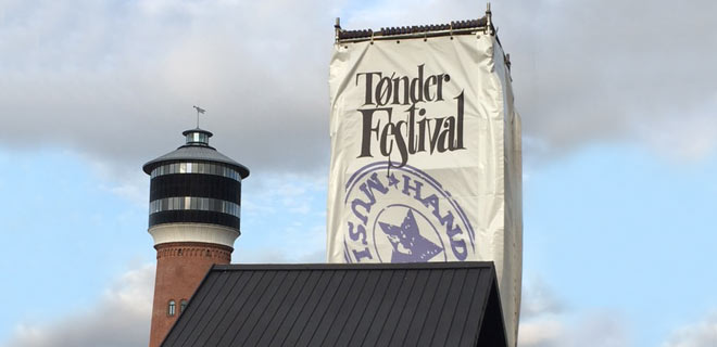 Tondern Festival 2016 - Really Tønderful!
