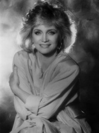 Barbara Mandrell; Foto: CMA Close Up Service