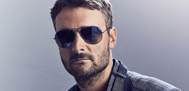 Eric Church (Bild: Russ Harrington)