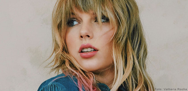 Taylor Swift; Foto: Universal Music