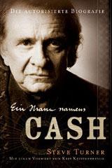 Ein Mann namens Cash Cover