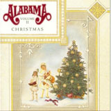 CD Cover: Alabama - Christmas II