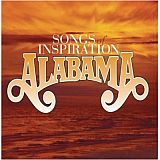 CD Cover Alabama - Songs of Inspiration