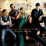 CD Cover Alison Krauss - Lonely Runs Both Way