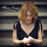 CD Cover: Allison Moorer - Down to Believing